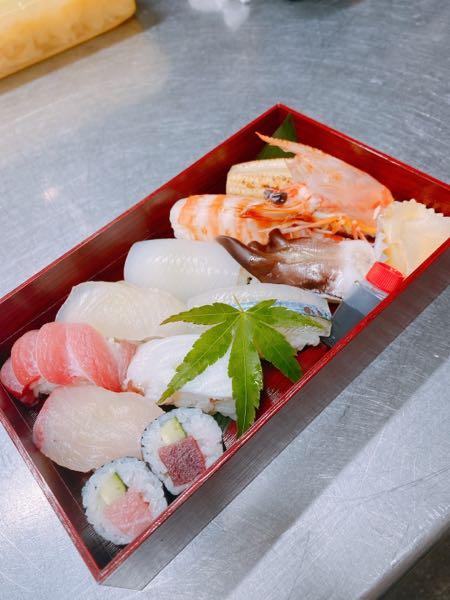 お寿司~3240円~
